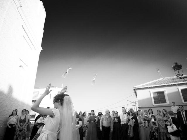 La boda de Lucia y Pedro en Jumilla, Murcia 26