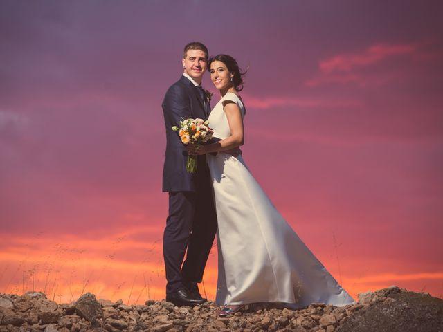 La boda de Lucia y Pedro en Jumilla, Murcia 27