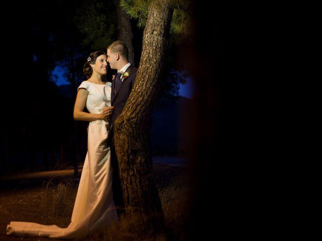 La boda de Lucia y Pedro en Jumilla, Murcia 29