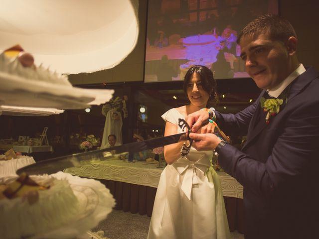 La boda de Lucia y Pedro en Jumilla, Murcia 31