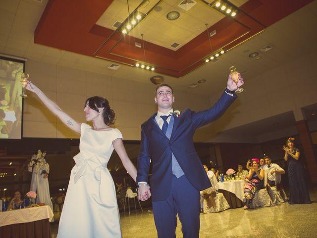 La boda de Lucia y Pedro en Jumilla, Murcia 32