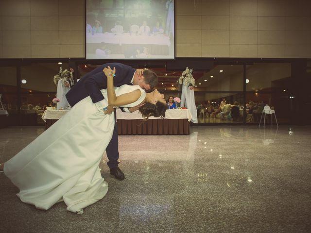 La boda de Lucia y Pedro en Jumilla, Murcia 34