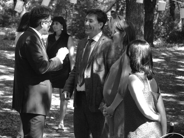 La boda de Caye y Mònica en Vilobi D'onyar, Girona 9