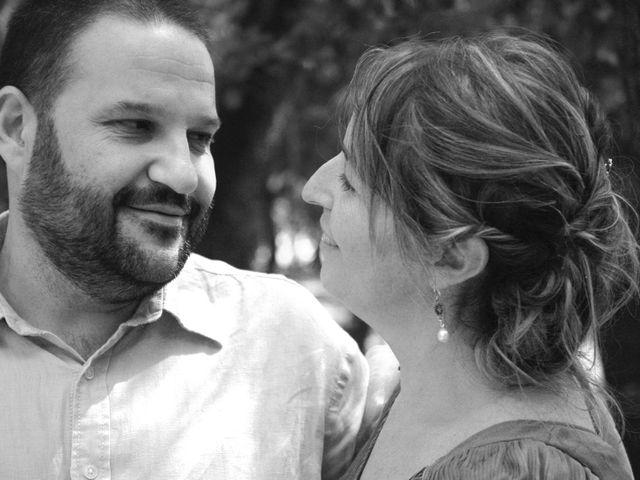 La boda de Caye y Mònica en Vilobi D'onyar, Girona 10