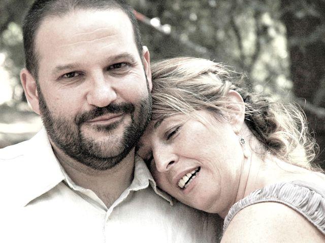La boda de Caye y Mònica en Vilobi D'onyar, Girona 12