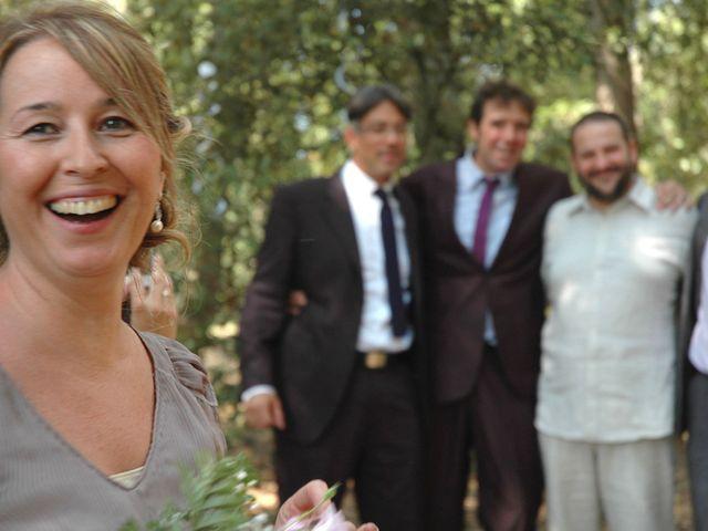 La boda de Caye y Mònica en Vilobi D'onyar, Girona 20
