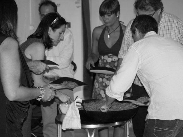 La boda de Caye y Mònica en Vilobi D'onyar, Girona 24