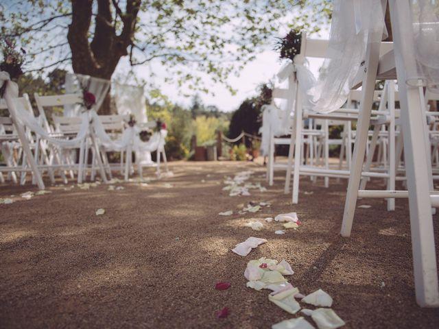 La boda de Juan y Iris en Riudecolls, Tarragona 7