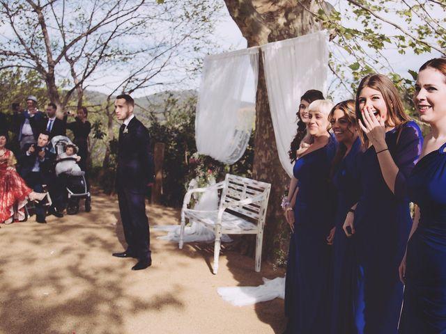 La boda de Juan y Iris en Riudecolls, Tarragona 11