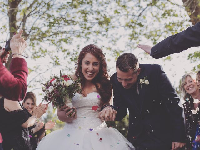 La boda de Juan y Iris en Riudecolls, Tarragona 15