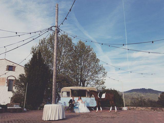 La boda de Juan y Iris en Riudecolls, Tarragona 16
