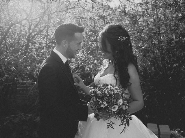 La boda de Juan y Iris en Riudecolls, Tarragona 17