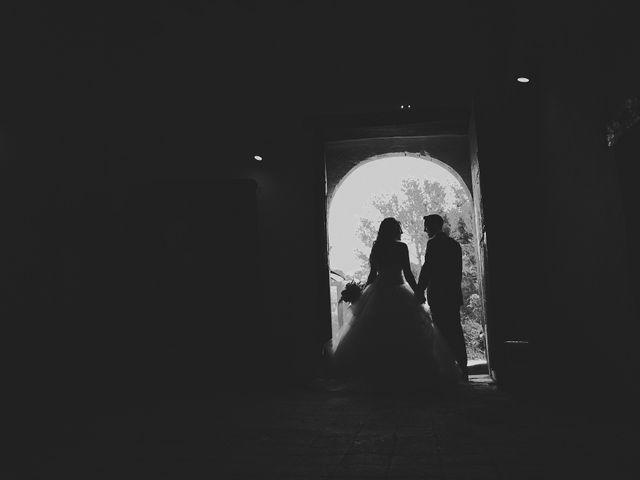 La boda de Juan y Iris en Riudecolls, Tarragona 18