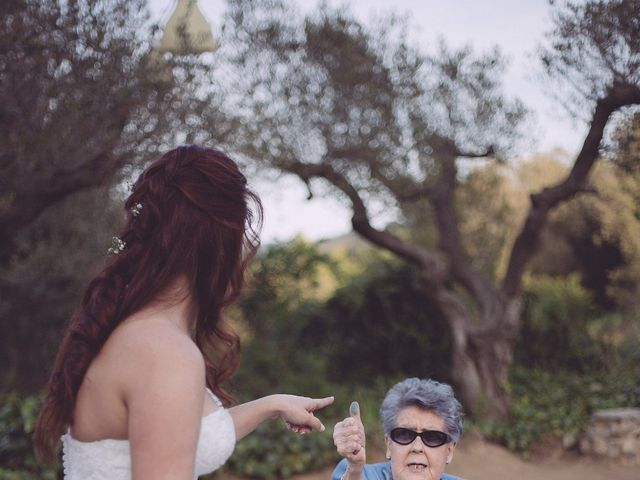 La boda de Juan y Iris en Riudecolls, Tarragona 20