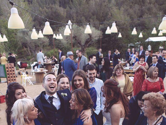 La boda de Juan y Iris en Riudecolls, Tarragona 21