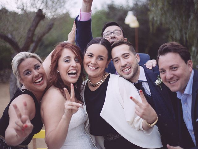 La boda de Juan y Iris en Riudecolls, Tarragona 23