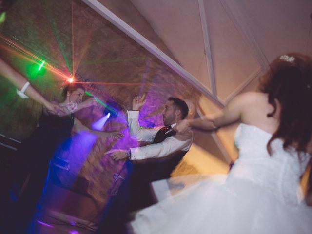 La boda de Juan y Iris en Riudecolls, Tarragona 29