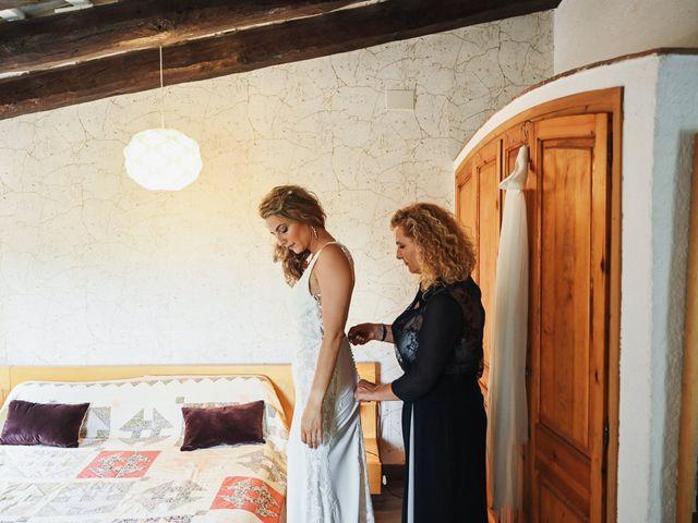 La boda de Kike y Ruth en L' Ametlla Del Valles, Barcelona 20
