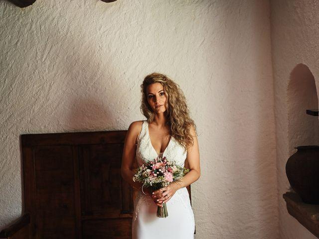 La boda de Kike y Ruth en L' Ametlla Del Valles, Barcelona 27