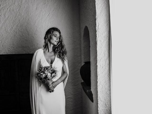 La boda de Kike y Ruth en L' Ametlla Del Valles, Barcelona 28