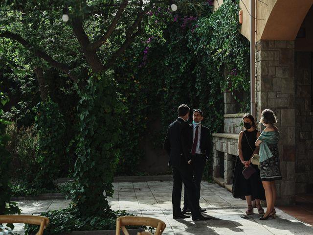 La boda de Kike y Ruth en L' Ametlla Del Valles, Barcelona 31