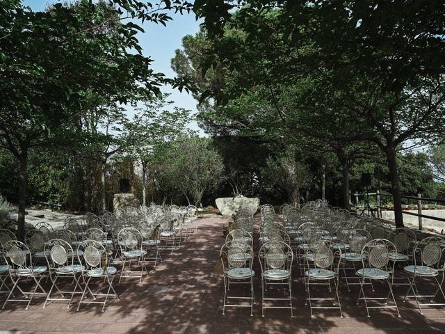La boda de Kike y Ruth en L' Ametlla Del Valles, Barcelona 32