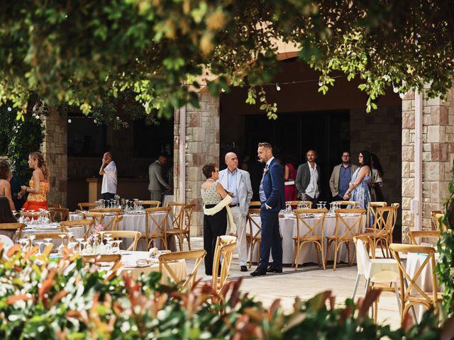 La boda de Kike y Ruth en L' Ametlla Del Valles, Barcelona 33