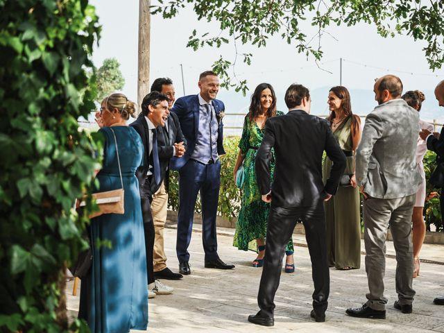 La boda de Kike y Ruth en L' Ametlla Del Valles, Barcelona 34