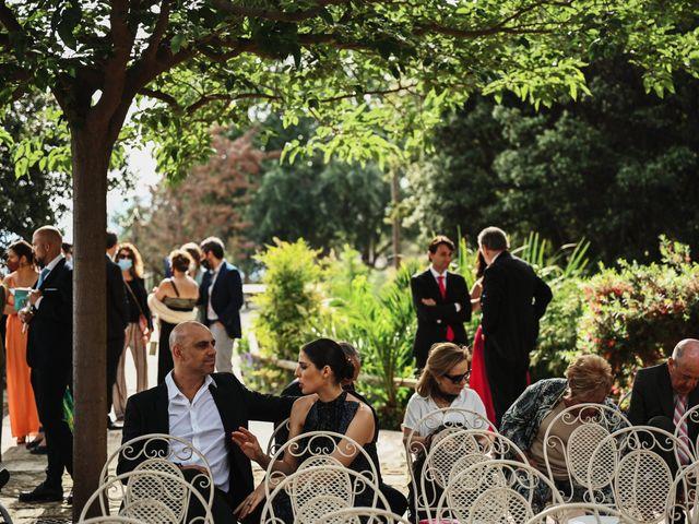La boda de Kike y Ruth en L' Ametlla Del Valles, Barcelona 37