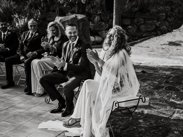 La boda de Kike y Ruth en L' Ametlla Del Valles, Barcelona 47