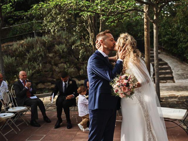 La boda de Kike y Ruth en L' Ametlla Del Valles, Barcelona 51