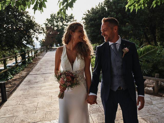 La boda de Kike y Ruth en L' Ametlla Del Valles, Barcelona 54