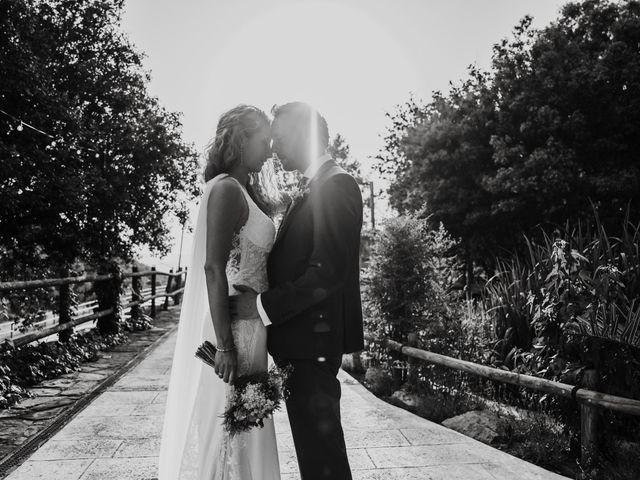 La boda de Kike y Ruth en L' Ametlla Del Valles, Barcelona 55