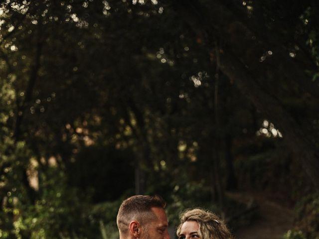 La boda de Kike y Ruth en L' Ametlla Del Valles, Barcelona 56