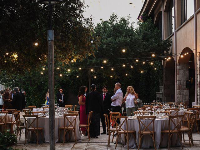 La boda de Kike y Ruth en L' Ametlla Del Valles, Barcelona 70