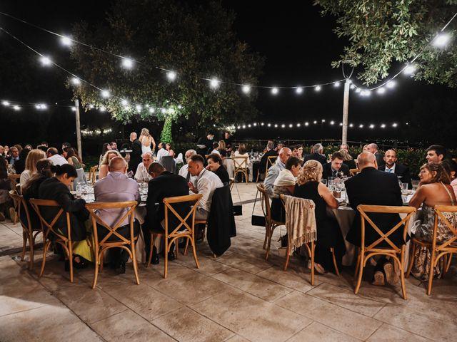 La boda de Kike y Ruth en L' Ametlla Del Valles, Barcelona 74