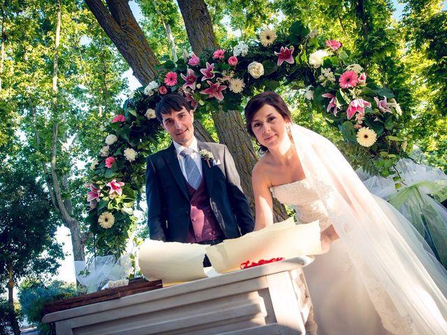 La boda de Israel y Isabel en Toledo, Toledo 27