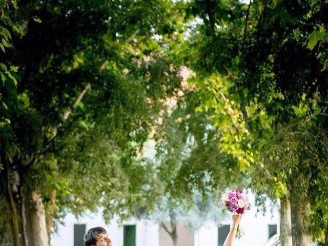 La boda de Israel y Isabel en Toledo, Toledo 34