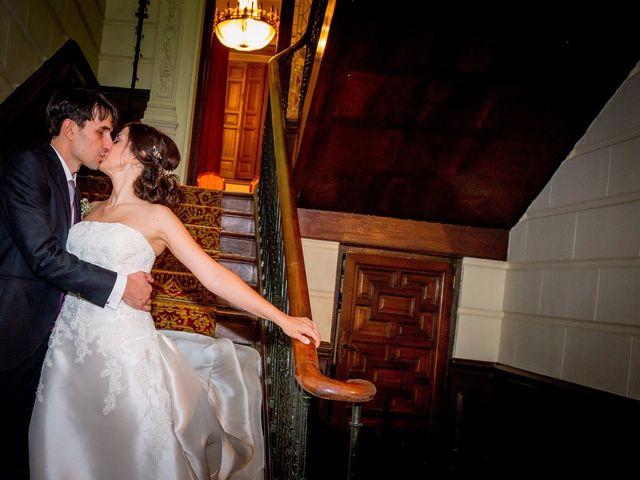 La boda de Israel y Isabel en Toledo, Toledo 37