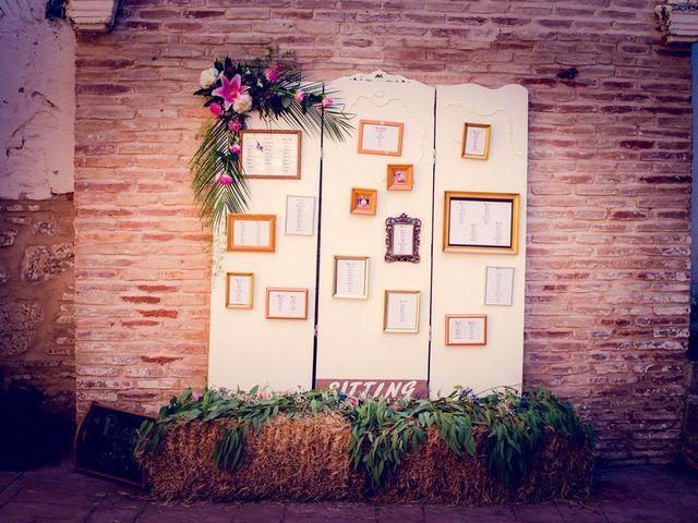 La boda de Israel y Isabel en Toledo, Toledo 38