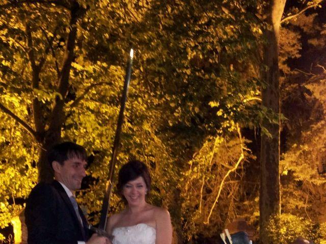 La boda de Israel y Isabel en Toledo, Toledo 45