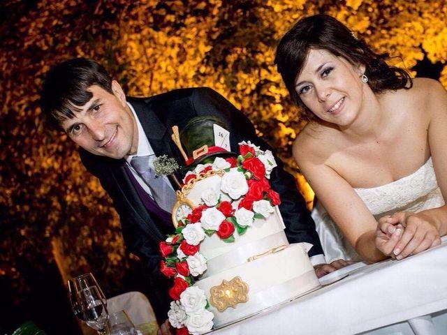 La boda de Israel y Isabel en Toledo, Toledo 46
