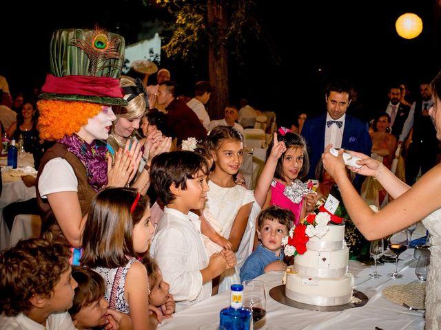 La boda de Israel y Isabel en Toledo, Toledo 47