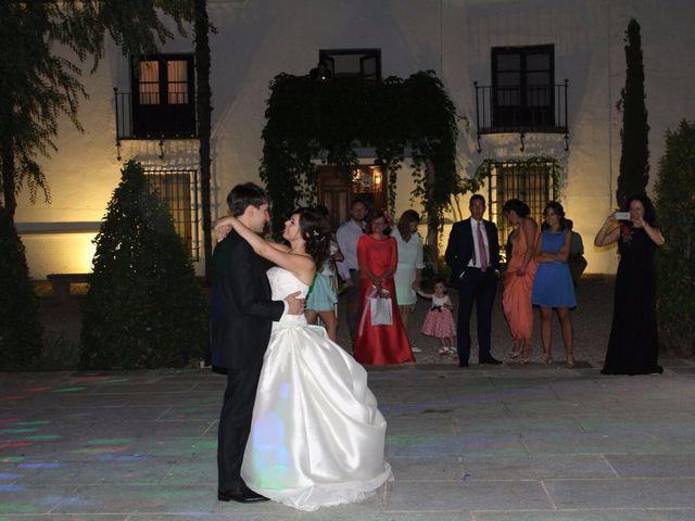 La boda de Israel y Isabel en Toledo, Toledo 52
