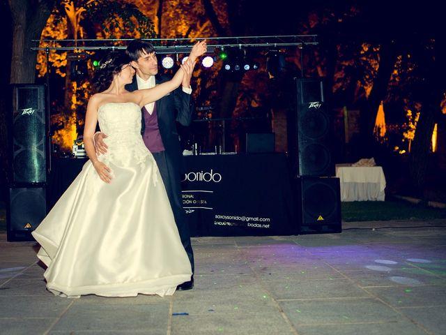 La boda de Israel y Isabel en Toledo, Toledo 53