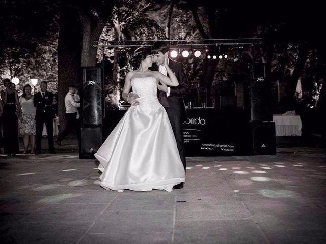 La boda de Israel y Isabel en Toledo, Toledo 54
