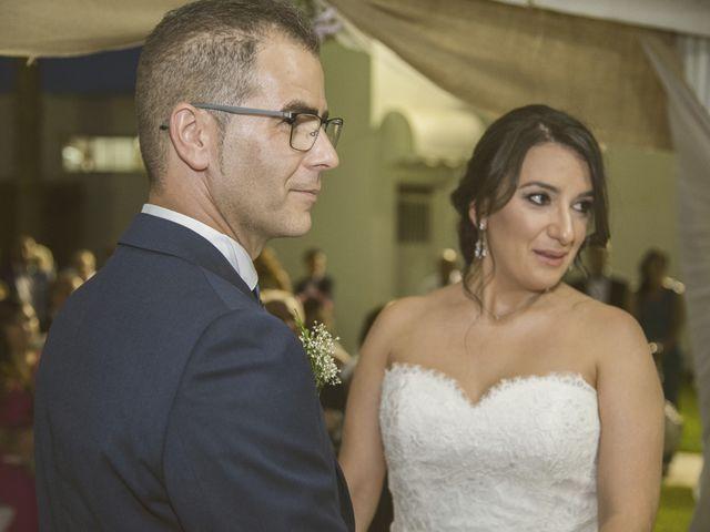 La boda de Lorena y Jesus
