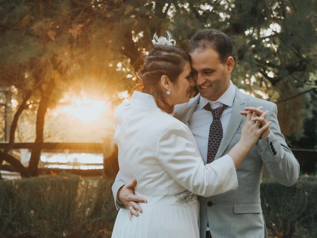 La boda de Uriser y Beatriz en Arganda Del Rey, Madrid 4