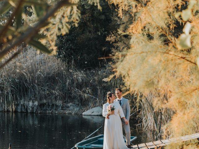 La boda de Uriser y Beatriz en Arganda Del Rey, Madrid 6