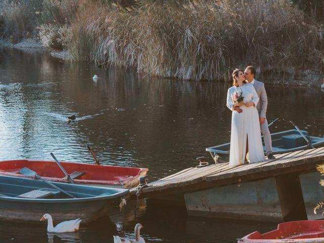 La boda de Uriser y Beatriz en Arganda Del Rey, Madrid 7